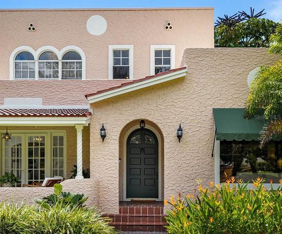 2402 W Bristol Avenue, Tampa, FL 33609 (MLS #A4481797) :: Real Estate Chicks