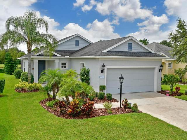 5348 Aqua Breeze Drive, Bradenton, FL 34208 (MLS #A4481805) :: Realty Executives Mid Florida
