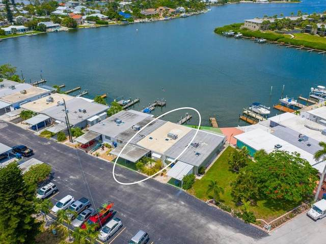 13 Seaside Court, Holmes Beach, FL 34217 (MLS #A4481806) :: The Paxton Group