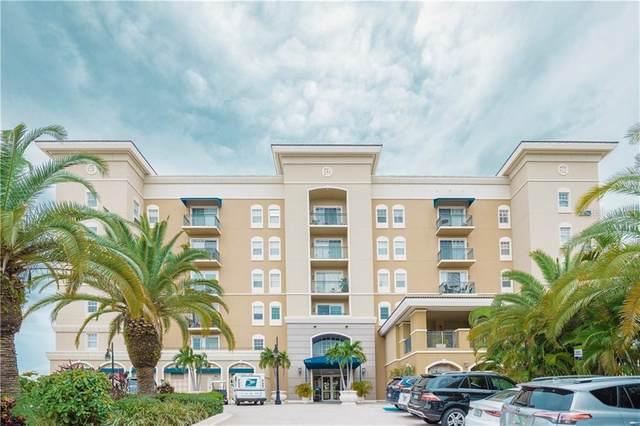 1064 N Tamiami Trail #1625, Sarasota, FL 34236 (MLS #A4481817) :: Alpha Equity Team