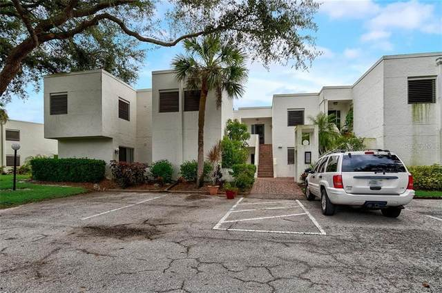5090 Marsh Field Road #76, Sarasota, FL 34235 (MLS #A4481819) :: The Robertson Real Estate Group