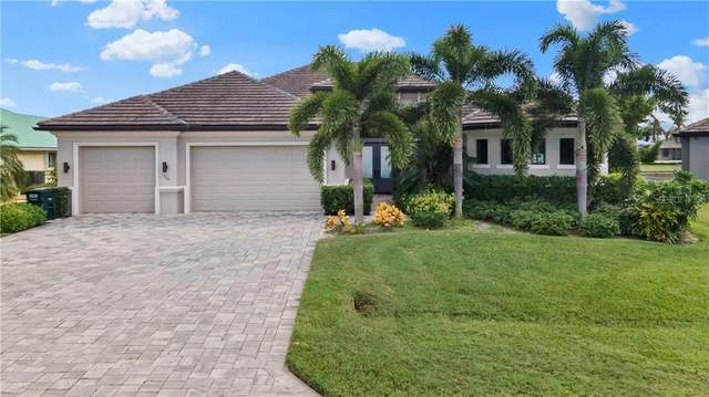 1734 SW 45TH Street, Cape Coral, FL 33914 (MLS #A4481835) :: Alpha Equity Team