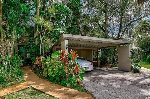 5166 Lancewood Drive #10, Sarasota, FL 34232 (MLS #A4481840) :: Sarasota Home Specialists