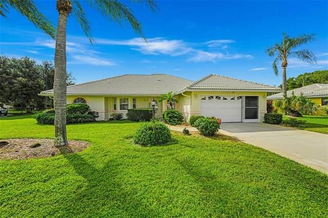 452 Rubens Drive E, Nokomis, FL 34275 (MLS #A4481853) :: Sarasota Home Specialists