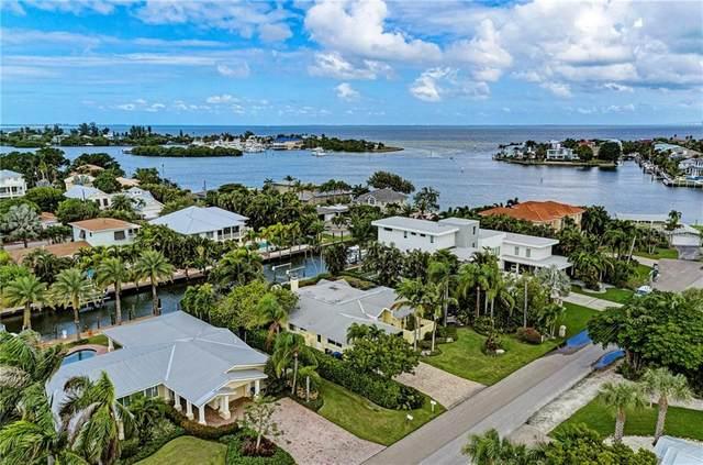 522 74TH Street, Holmes Beach, FL 34217 (MLS #A4481860) :: Premium Properties Real Estate Services