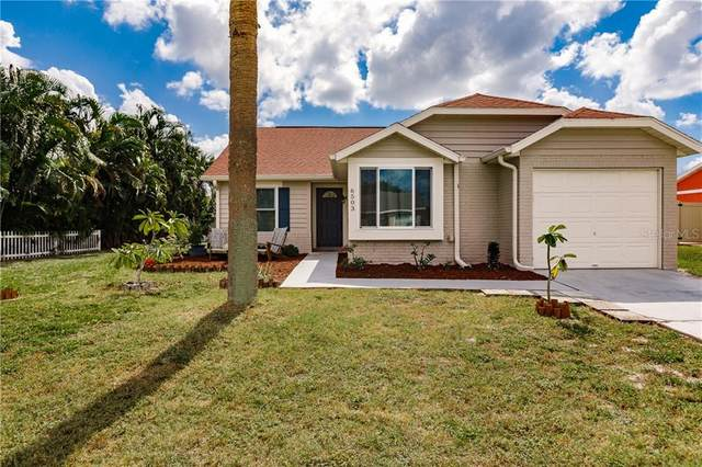 6503 32ND Avenue W, Bradenton, FL 34209 (MLS #A4481875) :: Prestige Home Realty