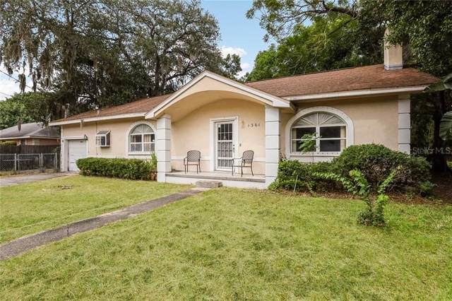 1361 14TH Street, Sarasota, FL 34236 (MLS #A4481877) :: The Robertson Real Estate Group