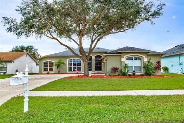 12862 Raysbrook Drive, Riverview, FL 33569 (MLS #A4481881) :: Frankenstein Home Team