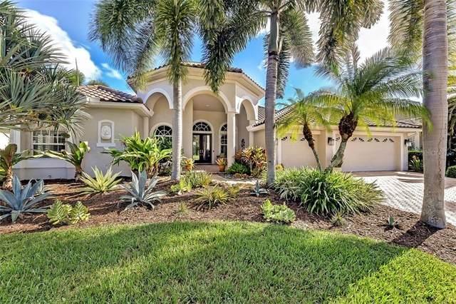 1176 Mallard Marsh Drive, Osprey, FL 34229 (MLS #A4481885) :: Young Real Estate