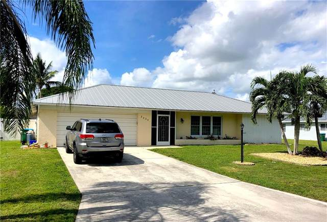 3424 SE 8TH Place, Cape Coral, FL 33904 (MLS #A4481888) :: Baird Realty Group