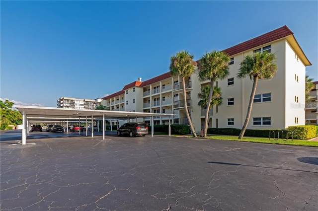 915 Beach Road #418, Sarasota, FL 34242 (MLS #A4481890) :: Sarasota Home Specialists