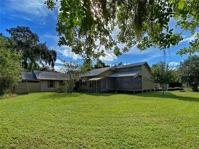4850 10TH Street, Sarasota, FL 34232 (MLS #A4481891) :: Frankenstein Home Team