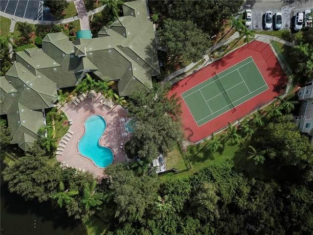 5146 Northridge Road #212, Sarasota, FL 34238 (MLS #A4481892) :: Team Buky