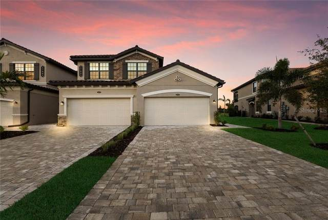 18117 Gawthrop #101, Lakewood Ranch, FL 34211 (MLS #A4481896) :: Keller Williams on the Water/Sarasota