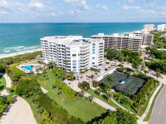 455 Longboat Club Road #802, Longboat Key, FL 34228 (MLS #A4481906) :: U.S. INVEST INTERNATIONAL LLC