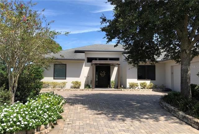 12 Carlos Court, Palm Coast, FL 32137 (MLS #A4481910) :: Griffin Group