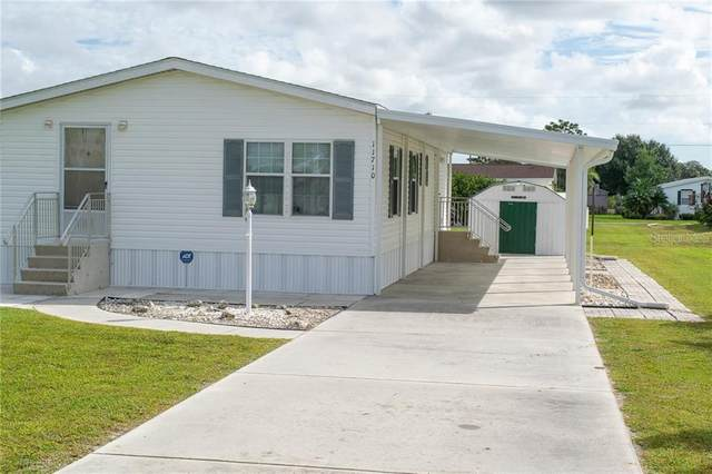 11710 SW Orange Avenue, Arcadia, FL 34269 (MLS #A4481913) :: Griffin Group