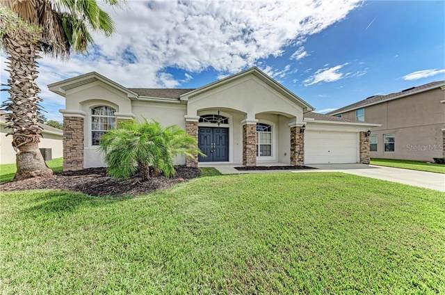 4818 100TH Drive E, Parrish, FL 34219 (MLS #A4481915) :: The Figueroa Team