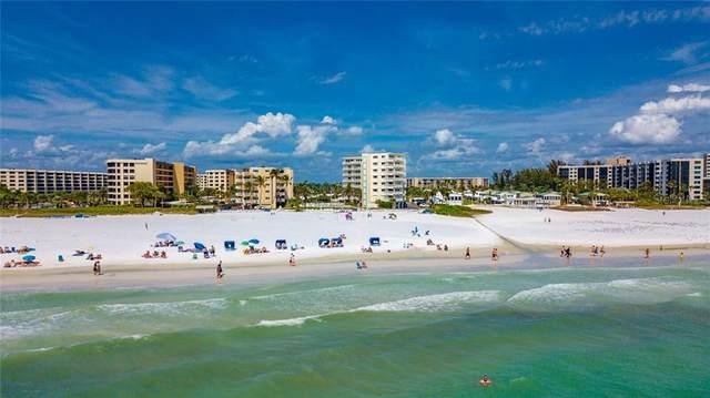 5830 Midnight Pass Road #303, Sarasota, FL 34242 (MLS #A4481917) :: Real Estate Chicks