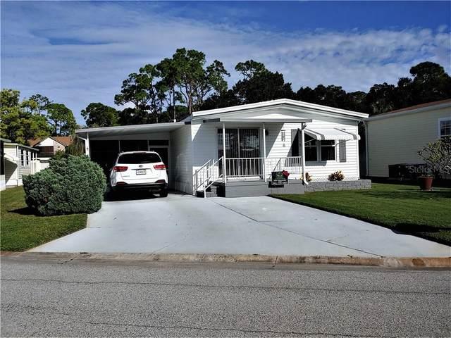 1857 Innisbrook Lane, Sarasota, FL 34234 (MLS #A4481923) :: Young Real Estate