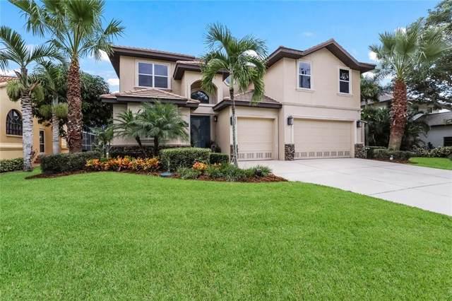 628 Ixora Avenue, Ellenton, FL 34222 (MLS #A4481925) :: Medway Realty
