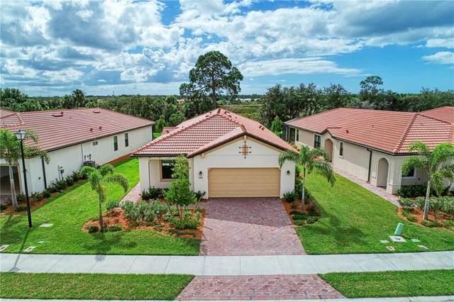 10161 Fiddlewood Drive, Venice, FL 34293 (MLS #A4481935) :: Keller Williams on the Water/Sarasota