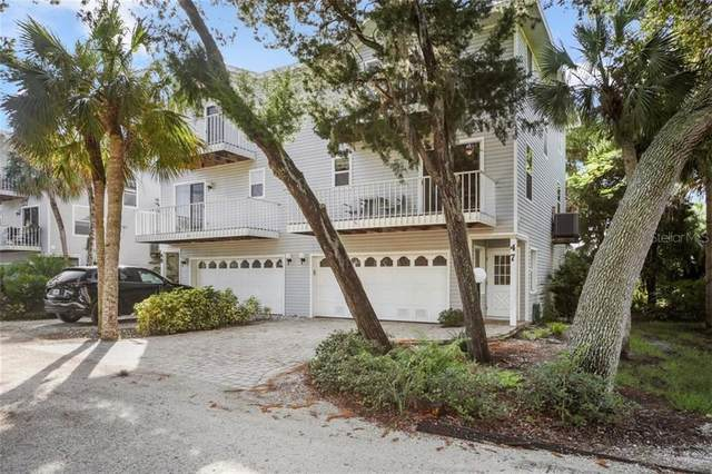 6250 Holmes Boulevard #47, Holmes Beach, FL 34217 (MLS #A4481938) :: Cartwright Realty