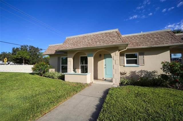 4212 37TH AVENUE Drive W #13, Bradenton, FL 34205 (MLS #A4481945) :: Keller Williams on the Water/Sarasota
