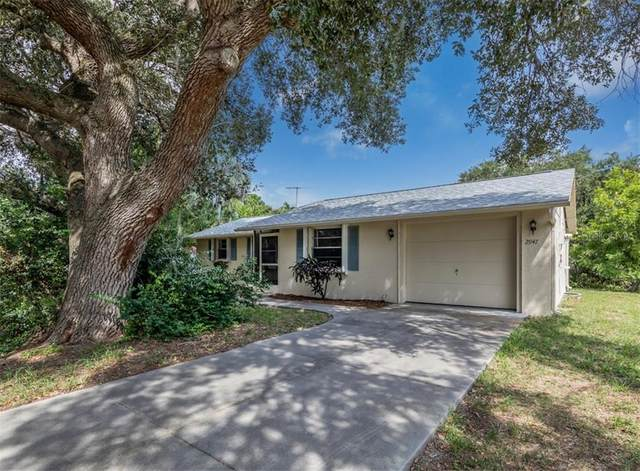 2947 Arrowhead Road, Venice, FL 34293 (MLS #A4481964) :: Gate Arty & the Group - Keller Williams Realty Smart