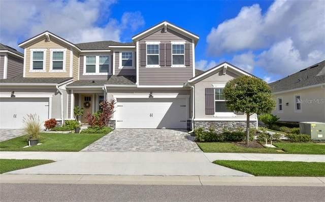 3676 Fescue Lane, Sarasota, FL 34232 (MLS #A4481967) :: Young Real Estate