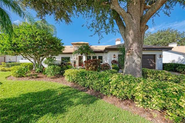 4439 Highland Oaks Circle, Sarasota, FL 34235 (MLS #A4481977) :: Real Estate Chicks