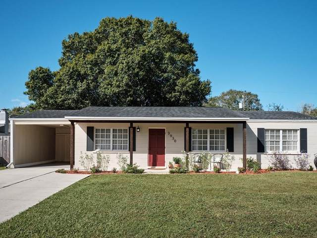 3930 Chaucer Lane, Sarasota, FL 34241 (MLS #A4481980) :: The Robertson Real Estate Group