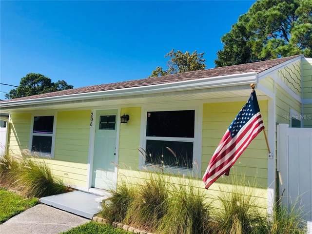206 36TH Street W, Bradenton, FL 34205 (MLS #A4481987) :: The Robertson Real Estate Group