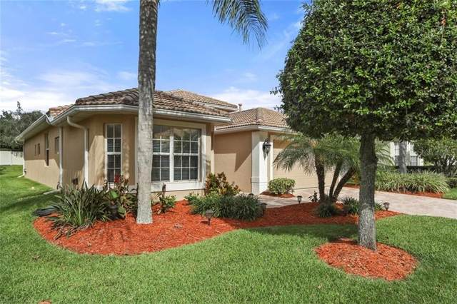 6815 74TH STREET Circle E, Bradenton, FL 34203 (MLS #A4481990) :: U.S. INVEST INTERNATIONAL LLC