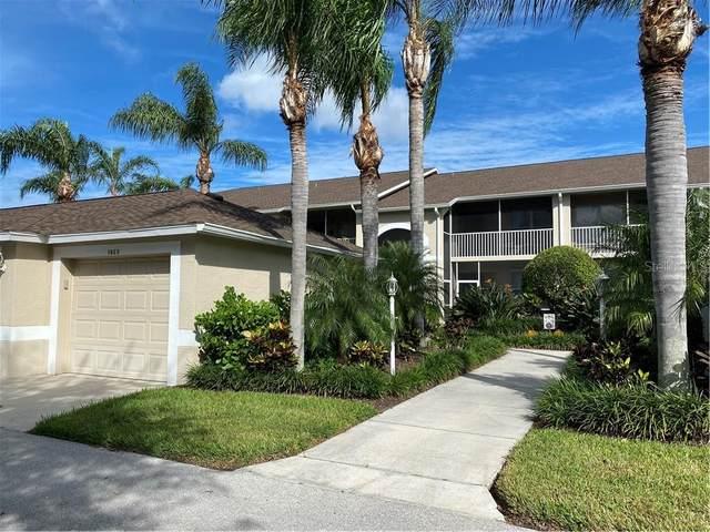 5290 Hyland Hills Avenue #1923, Sarasota, FL 34241 (MLS #A4481991) :: Sarasota Home Specialists
