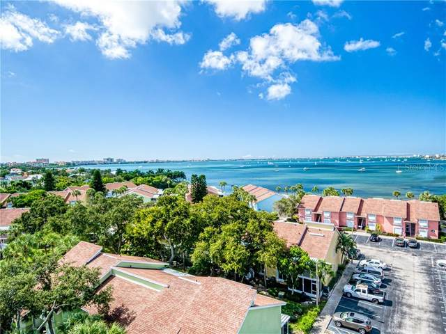 3610 42ND Street S G, St Petersburg, FL 33711 (MLS #A4481999) :: Realty Executives Mid Florida