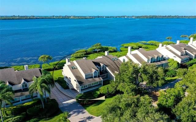 64 Tidy Island Boulevard #64, Bradenton, FL 34210 (MLS #A4482009) :: The Robertson Real Estate Group