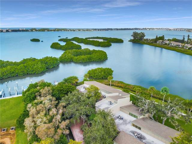 1601 Bayhouse Point Drive #103, Sarasota, FL 34231 (MLS #A4482013) :: Sarasota Home Specialists