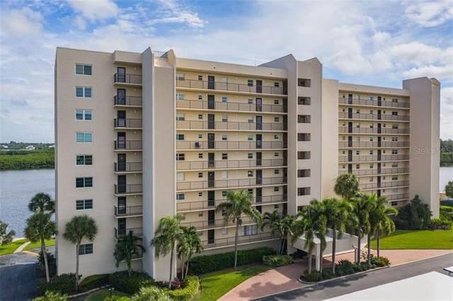 9393 Midnight Pass Road P1, Sarasota, FL 34242 (MLS #A4482015) :: Real Estate Chicks