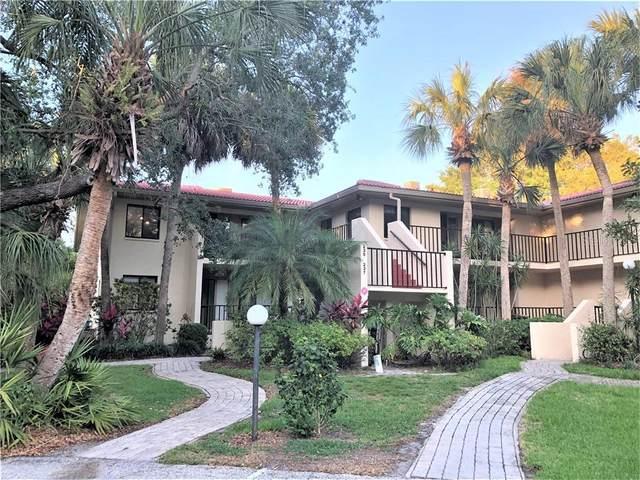 6450 Wild Oak Bay Boulevard #237, Bradenton, FL 34210 (MLS #A4482018) :: The Duncan Duo Team