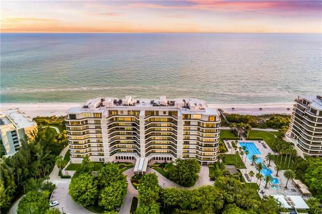 415 L Ambiance Drive E707, Longboat Key, FL 34228 (MLS #A4482019) :: U.S. INVEST INTERNATIONAL LLC
