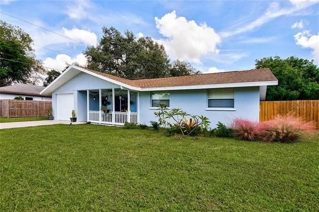5024 Seville Drive, Sarasota, FL 34235 (MLS #A4482029) :: Keller Williams on the Water/Sarasota