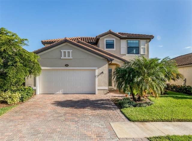 12656 Richezza Drive, Venice, FL 34293 (MLS #A4482055) :: Gate Arty & the Group - Keller Williams Realty Smart