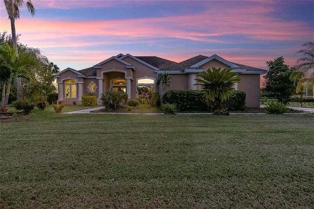 10512 Firestone Drive, Bradenton, FL 34202 (MLS #A4482057) :: U.S. INVEST INTERNATIONAL LLC