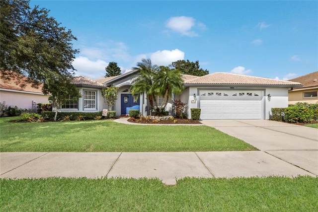 6692 Deering Circle, Sarasota, FL 34240 (MLS #A4482064) :: Keller Williams on the Water/Sarasota