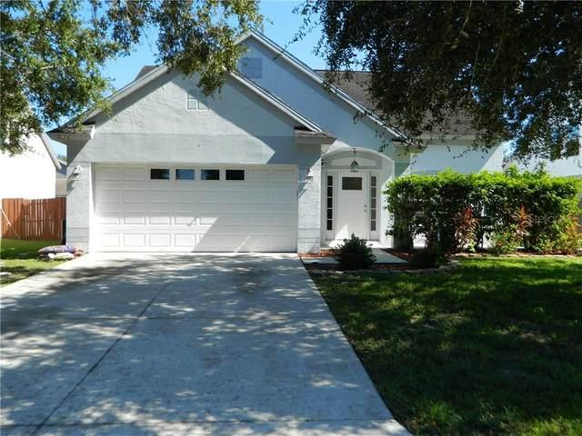7024 49TH Place E, Palmetto, FL 34221 (MLS #A4482075) :: Real Estate Chicks