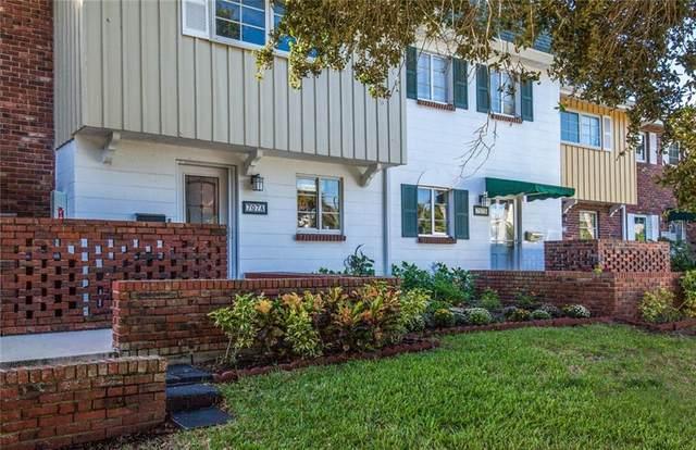 707 W Venice Avenue 707-A, Venice, FL 34285 (MLS #A4482093) :: Young Real Estate