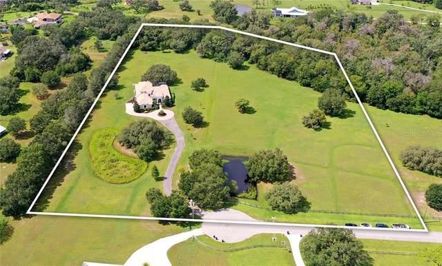 1924 Deer Park Circle, Sarasota, FL 34240 (MLS #A4482095) :: Florida Real Estate Sellers at Keller Williams Realty