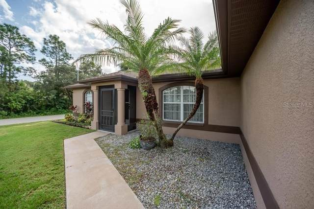 3121 Homewood Avenue, North Port, FL 34286 (MLS #A4482098) :: The Nathan Bangs Group