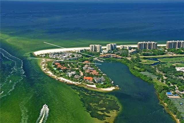 100 Sands Point Road #219, Longboat Key, FL 34228 (MLS #A4482101) :: U.S. INVEST INTERNATIONAL LLC